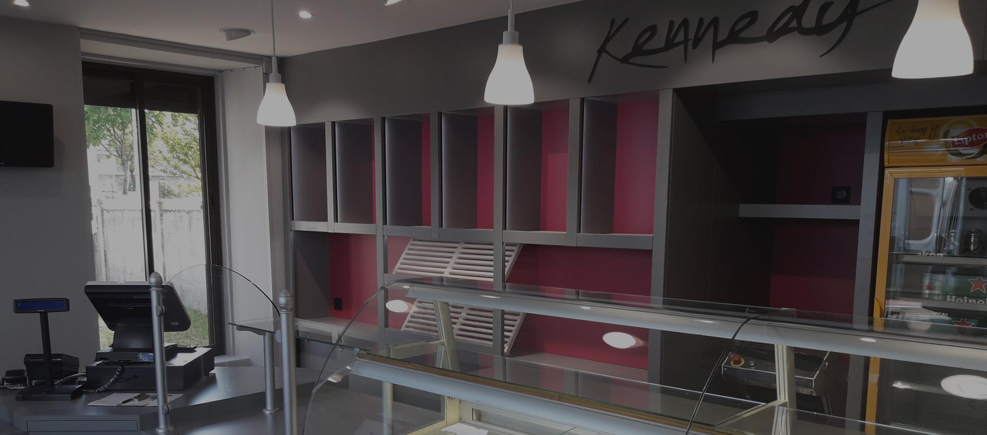 Agibox aménagement magasin et boutique